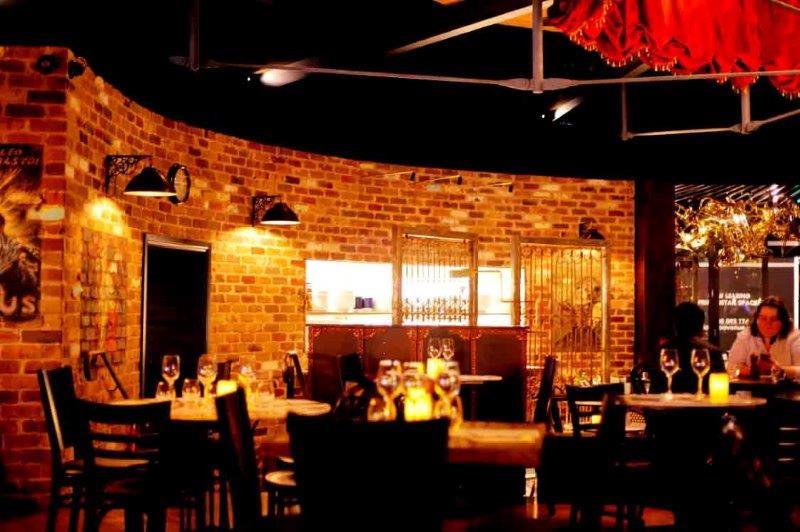 465 The Avenue – Top Restaurants Sydney