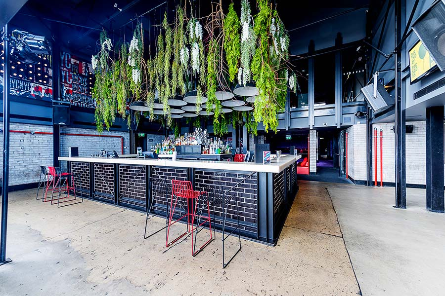 Alumbra – Waterfront Bars Melbourne