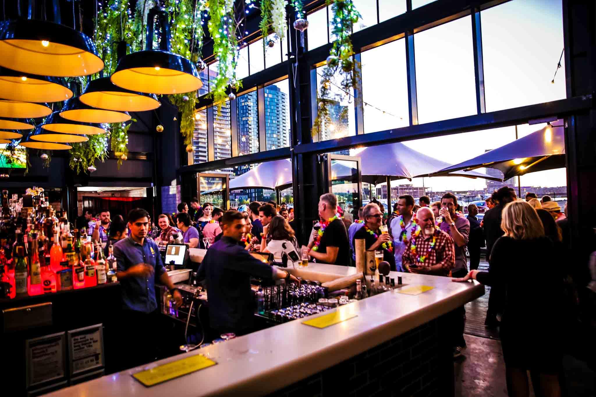 Alumbra – Waterfront Venues Melbourne