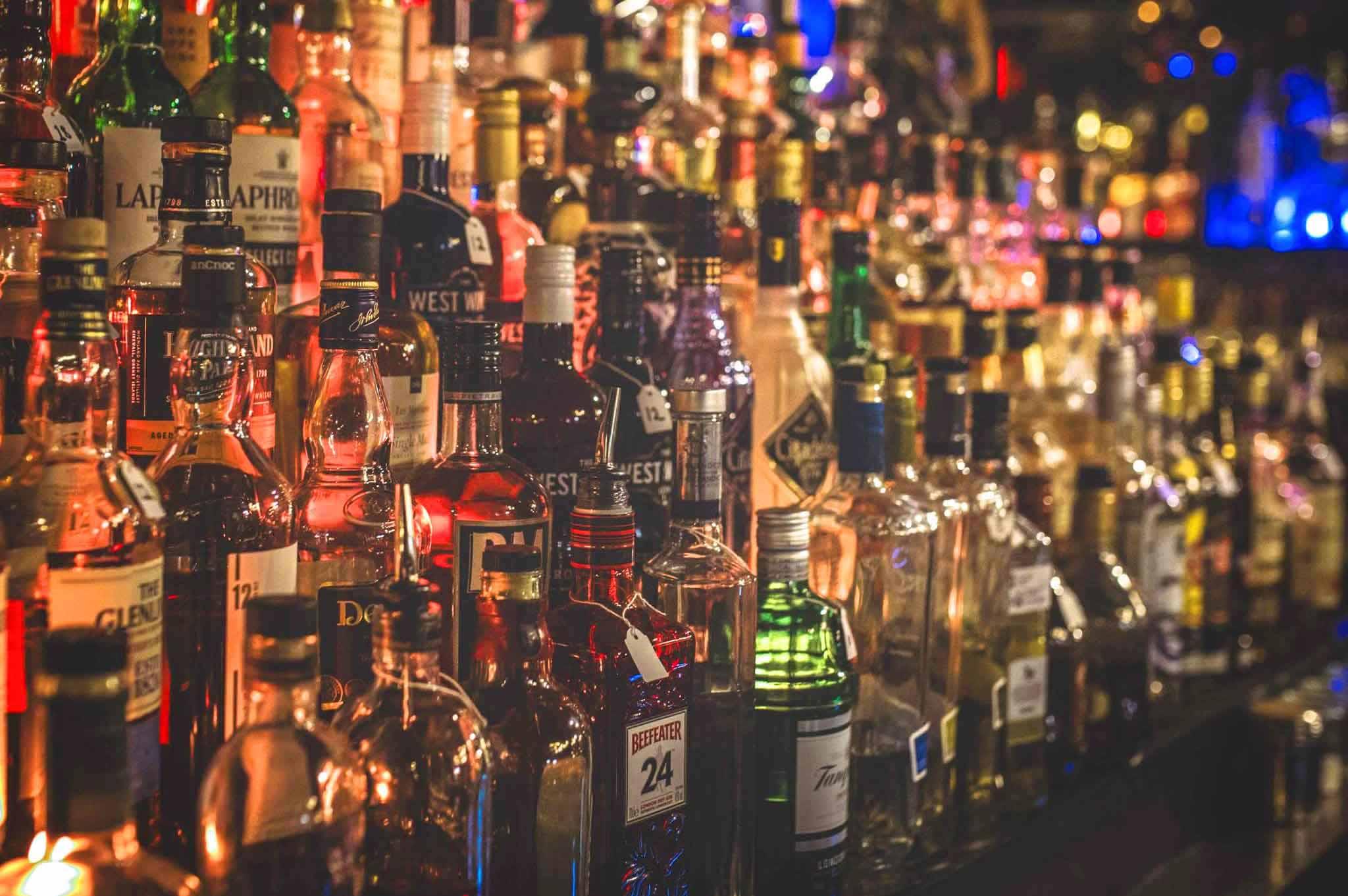 Berlin Bar – CBD Laneway Bars