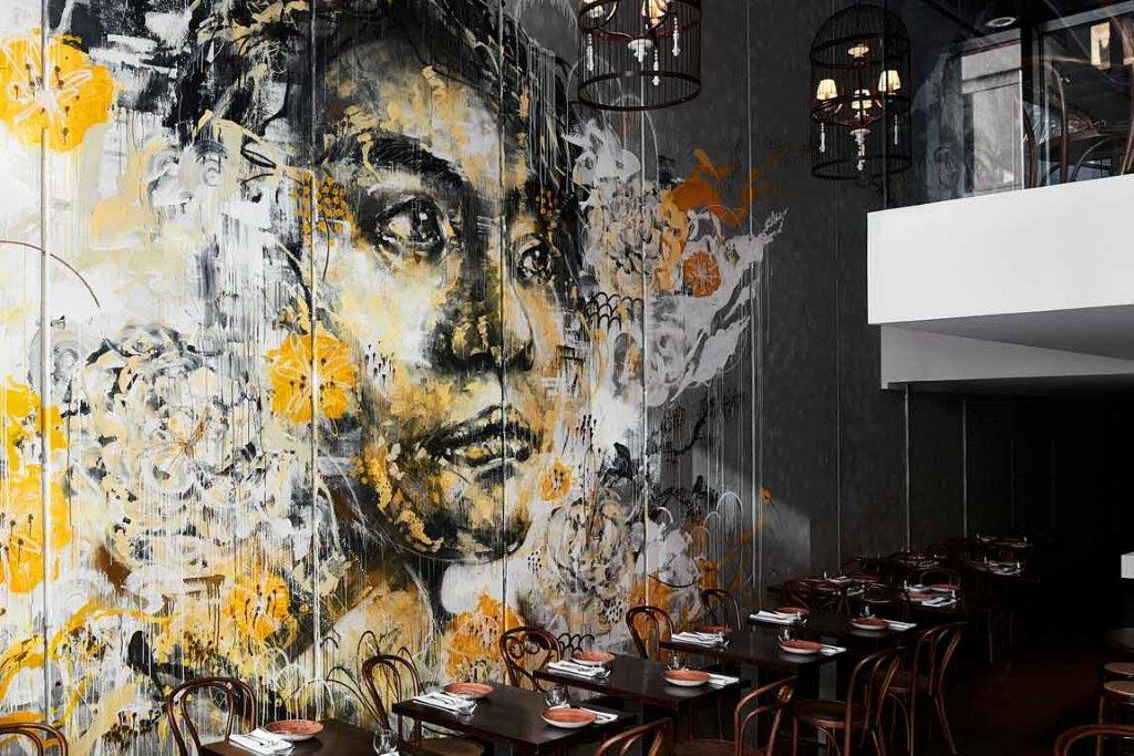 Burma Lane – CBD Fusion Restaurants