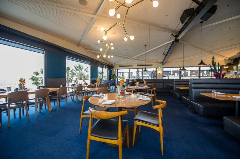 Captain Baxter – Waterfront Venue Hire