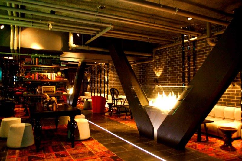 The Den – Hidden Function Venues