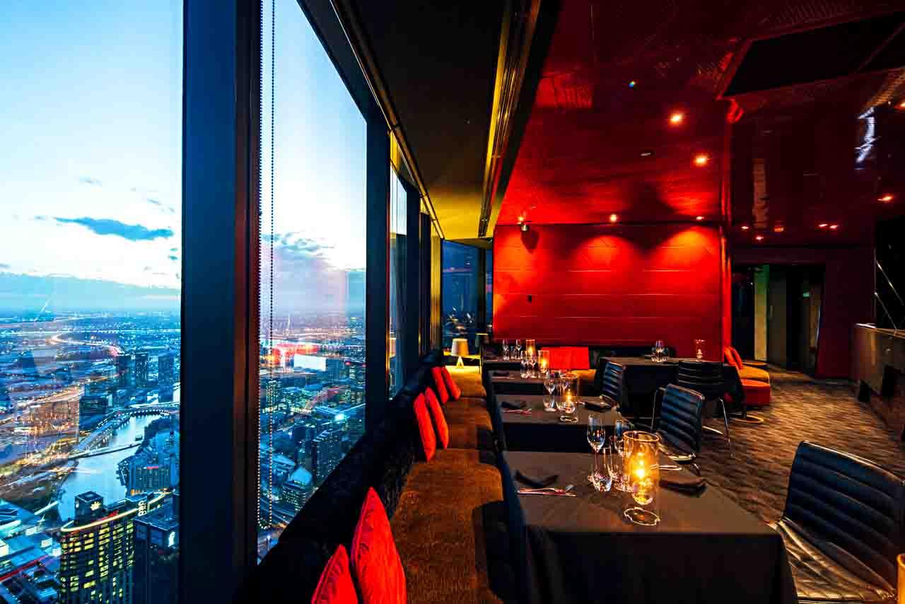 Eureka 89 – Fine Dining Restaurants