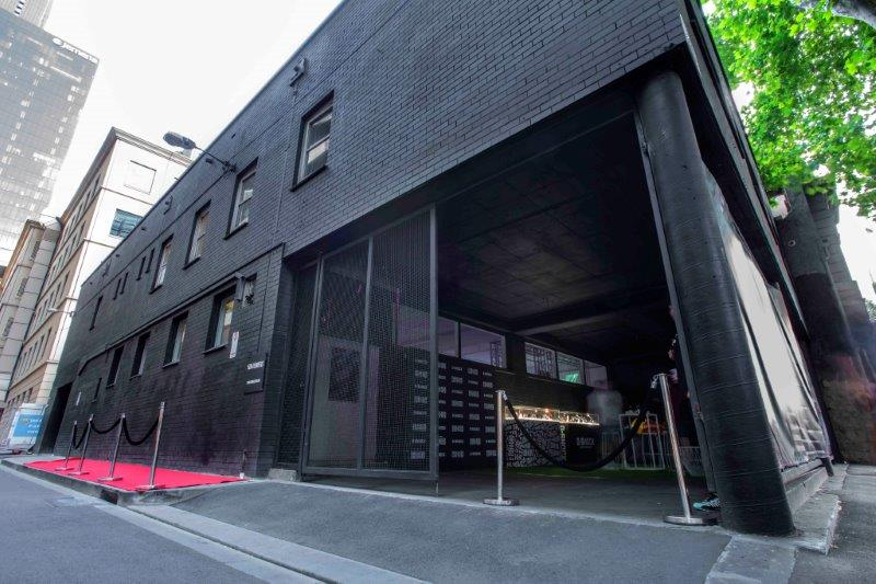 524 Flinders <br/>Warehouse Function Venues