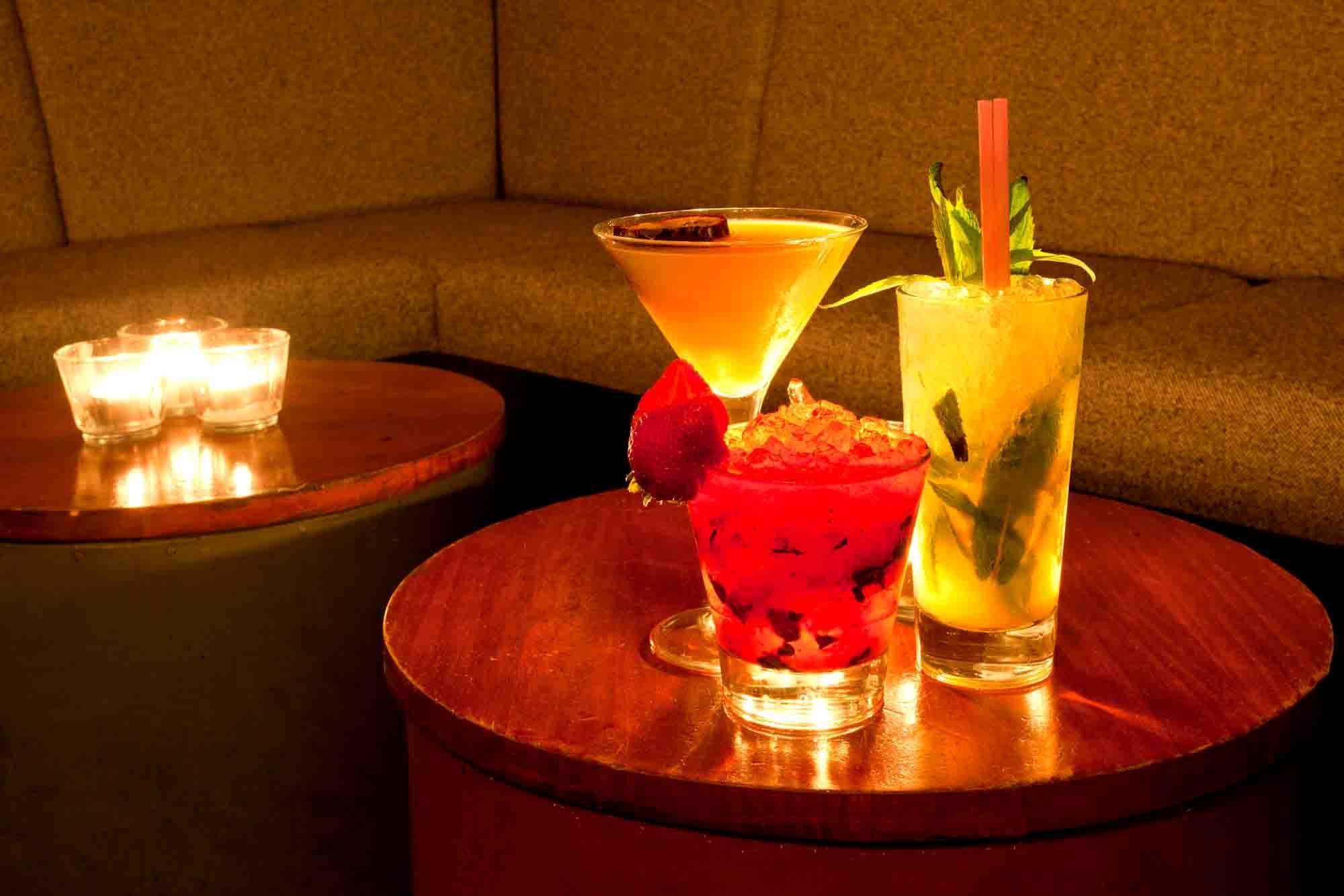 Francesca's Bar – Venues for Hire