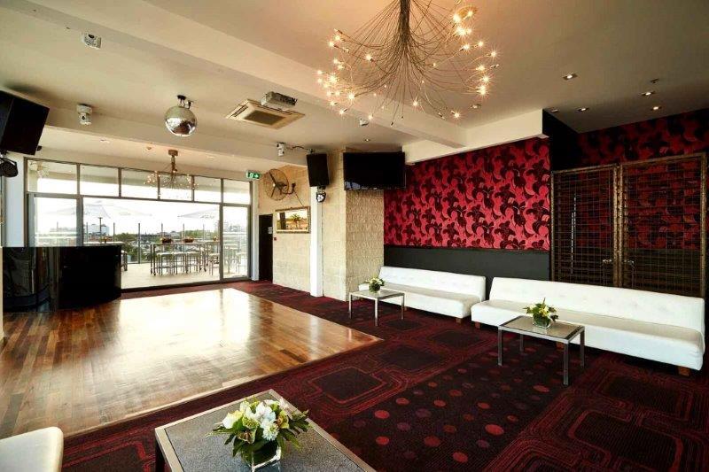 Hotel Barkly – St Kilda Rooftop Venues