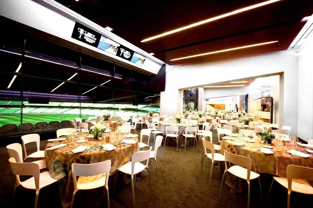 MCG – Unique Function Venues