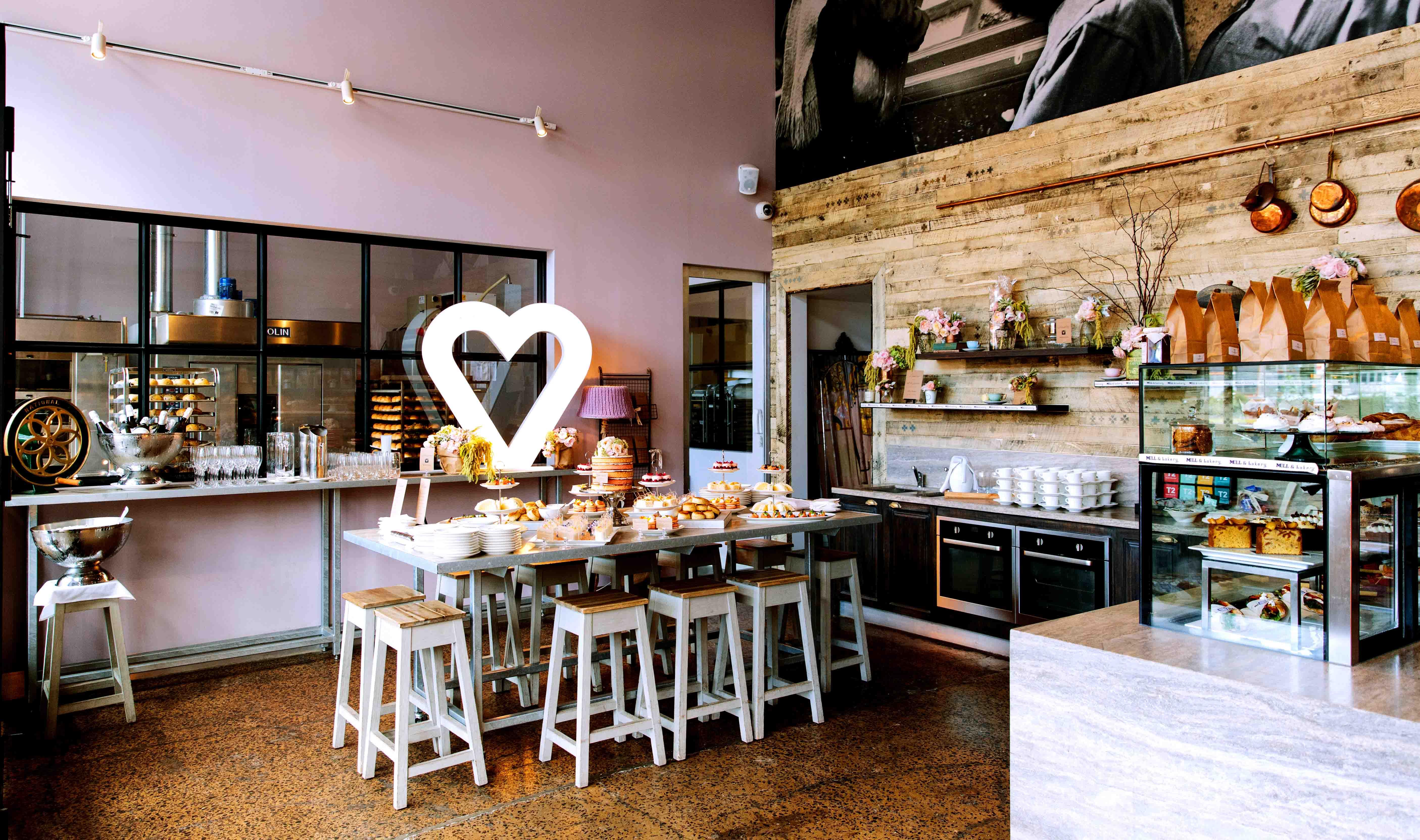 Mill Amp Bakery Unique Function Venues Hidden City Secrets
