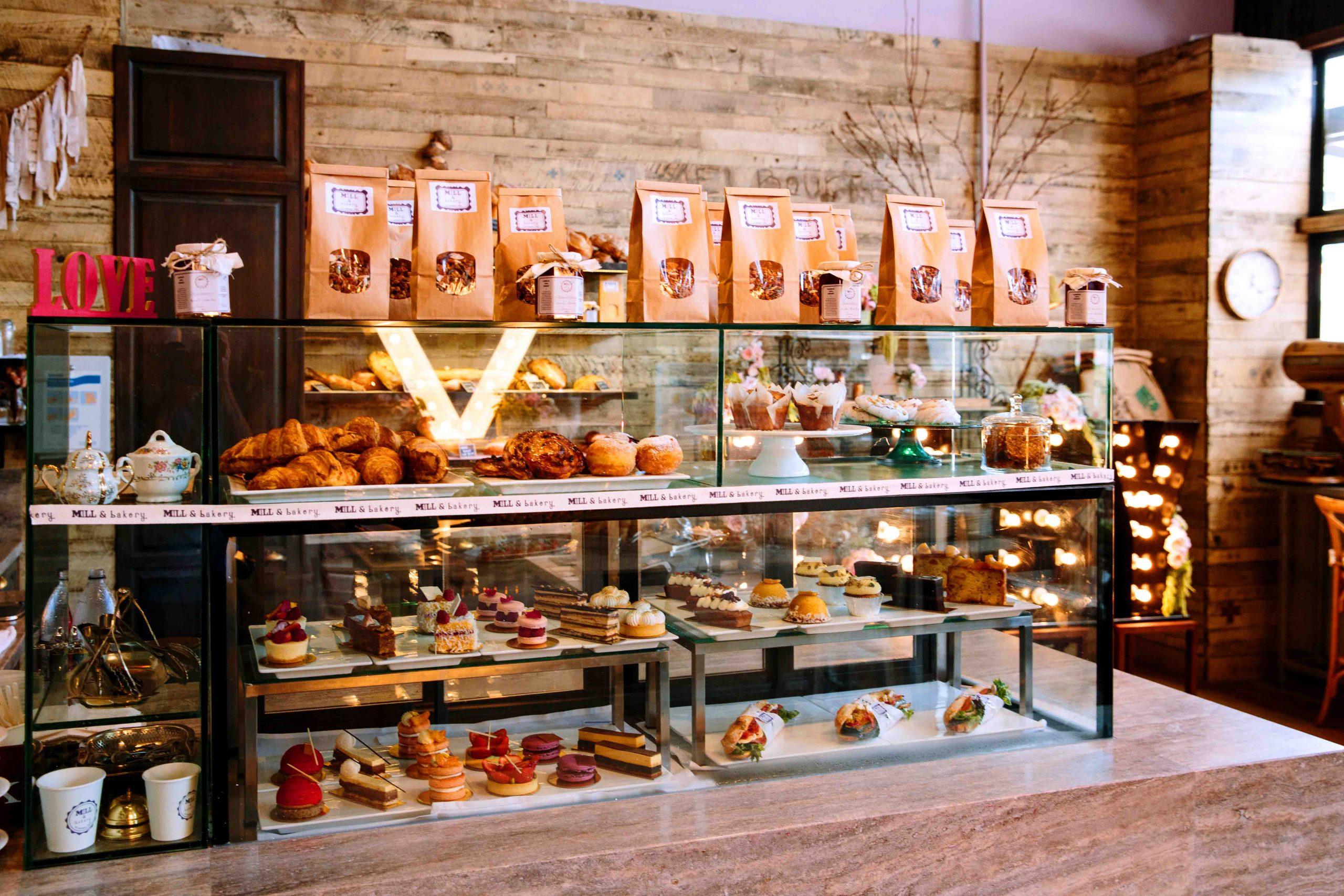 Mill & Bakery <br/> Unique Function Venues