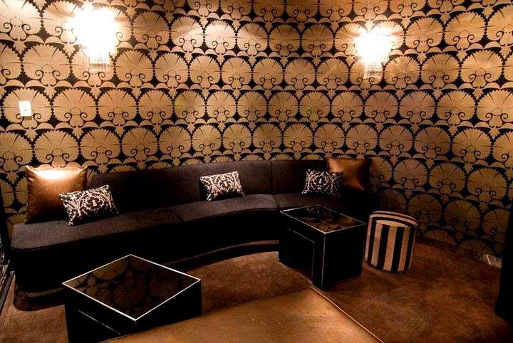 Trak Lounge Bar - Nightclubs - Hidden City Secrets