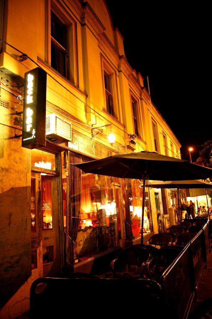 Back Bar – Prahran Bars