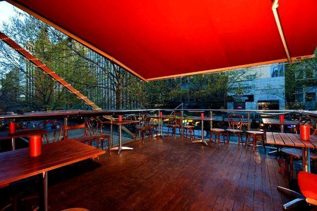 Cabinet Bar & Balcony – CBD Hidden Bars