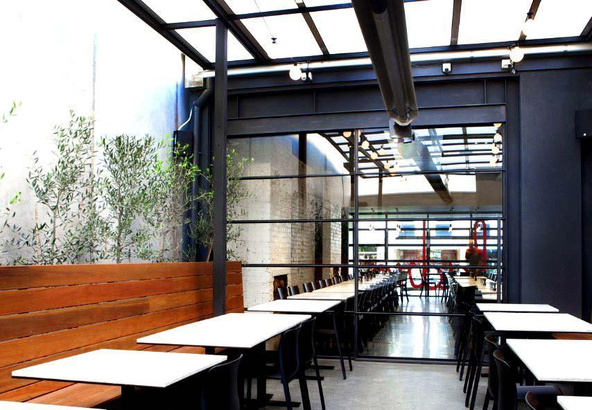 Ladro Greville <br/> Boutique Italian Restaurants