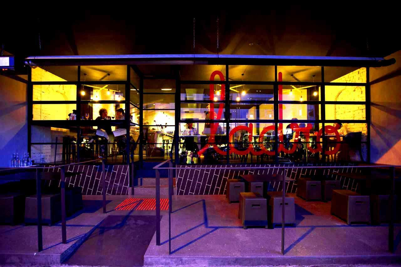Ladro Greville – Prahran Restaurants