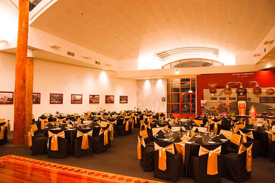 Carlton BrewHouse – Ultimate Event Venue
