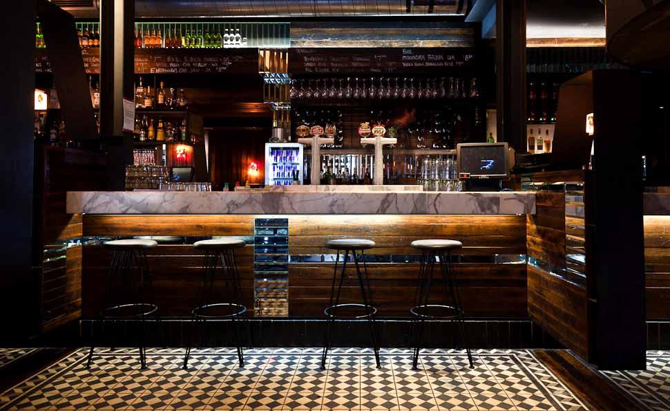 Temperance Hotel – Chapel St Bars