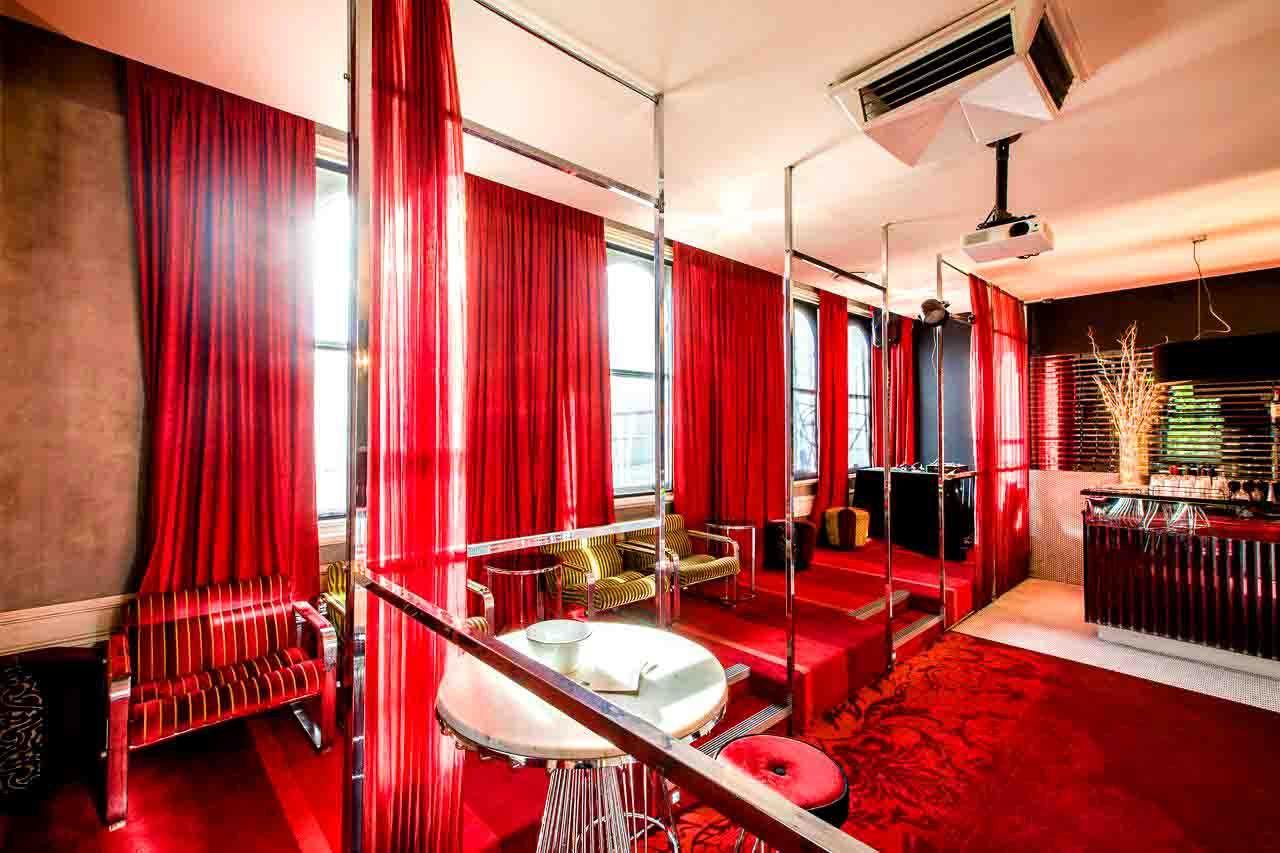 Temperance Hotel – Chapel St Venue Hire