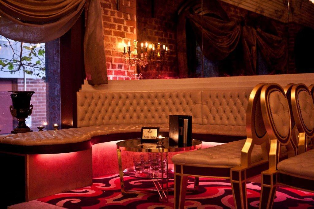 Baroq House – Laneway Bars Melbourne
