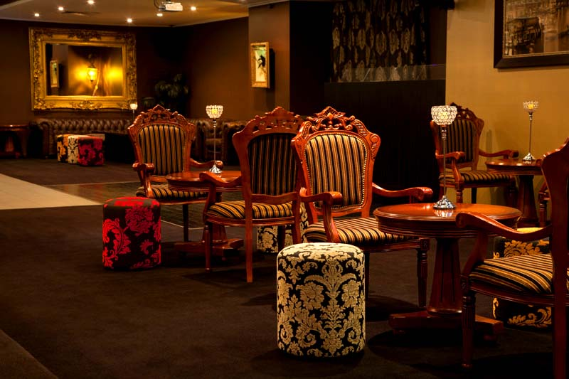 Masque Bar – South Melbourne Venues
