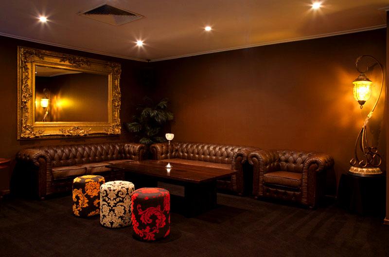 Masque Bar – South Melbourne Venues