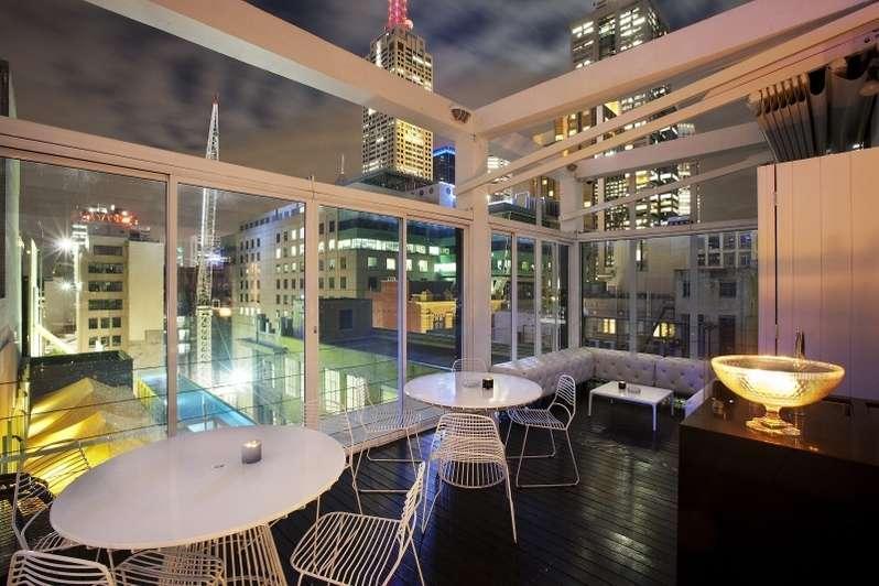 Mon Bijou – Penthouse Venues