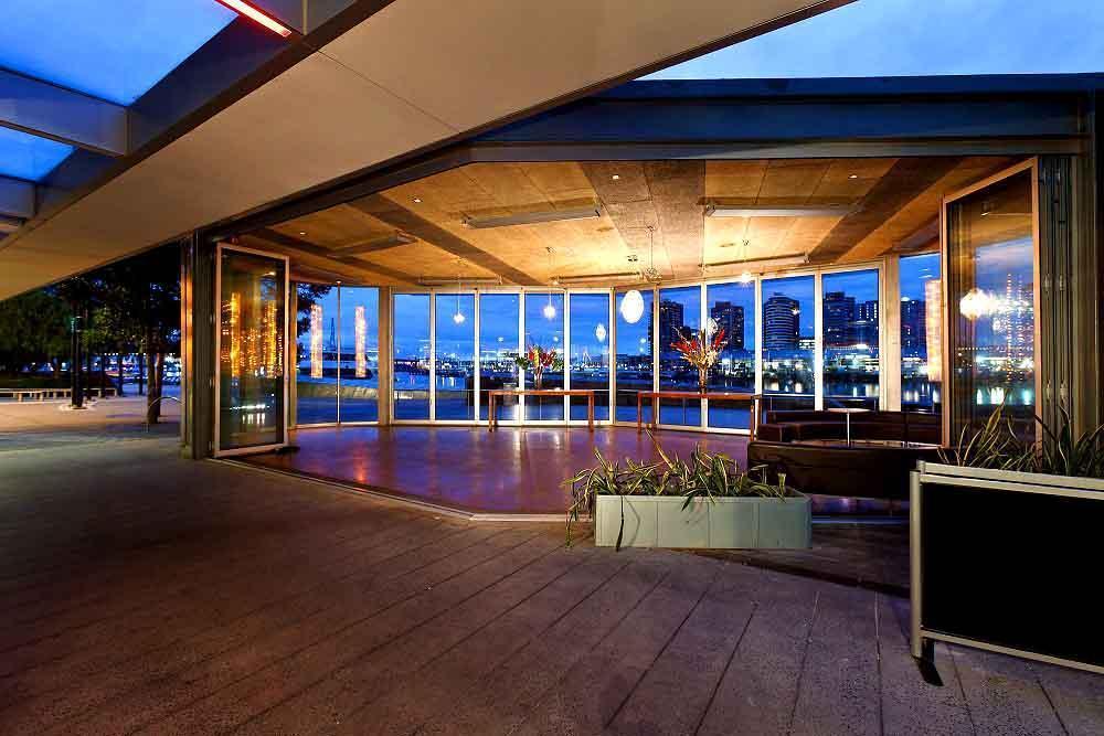 Harbour Bar And Kitchen Restauratn Sydney