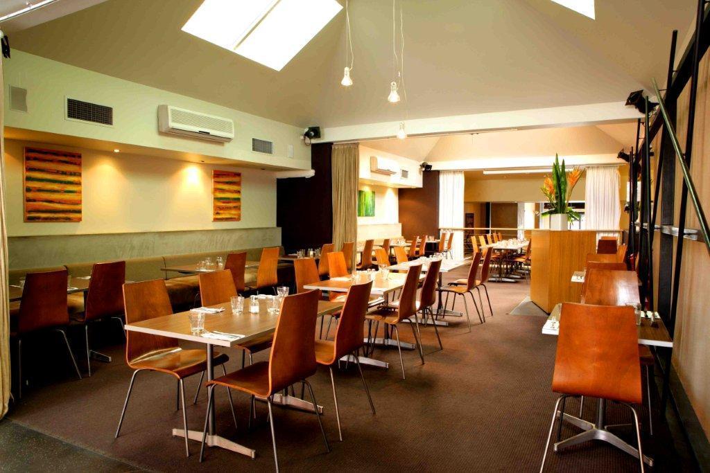 The Leveson – Top Modern Pub