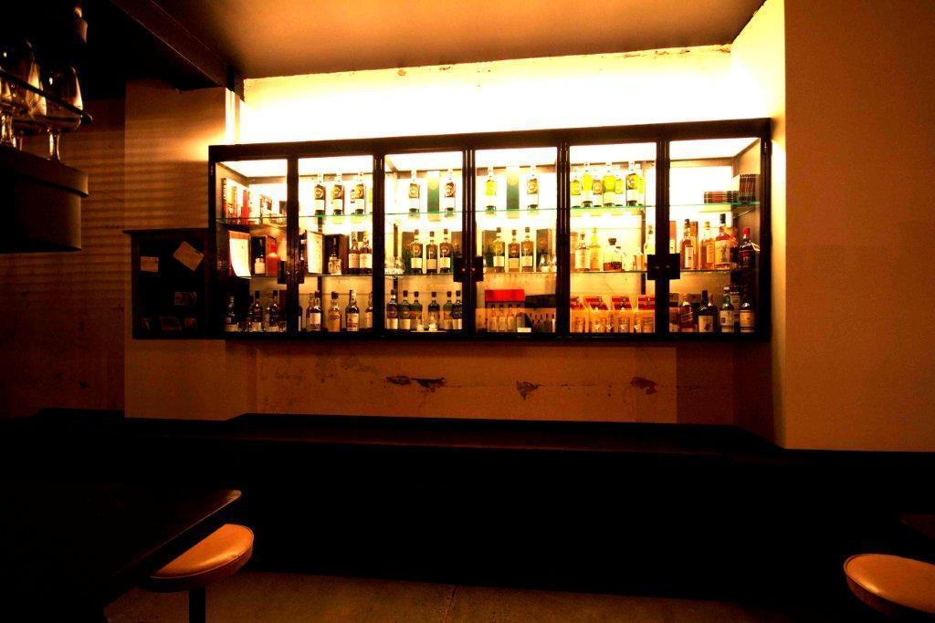 Whisky & Alement – Best Whisky Bar in Oz