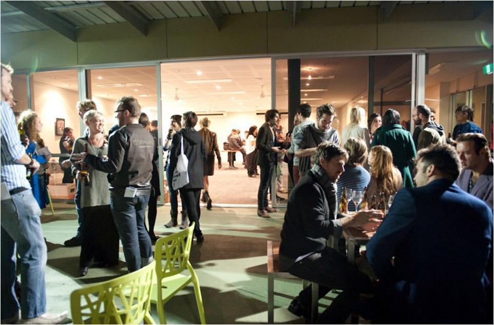 Mission Rooftop – Rooftop Function Venues