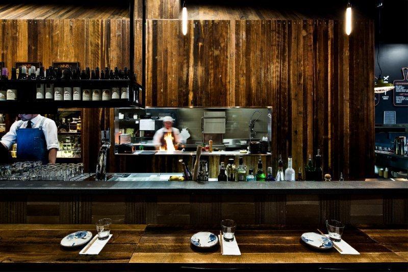 Pabu Sake & Grill – New Restaurant!