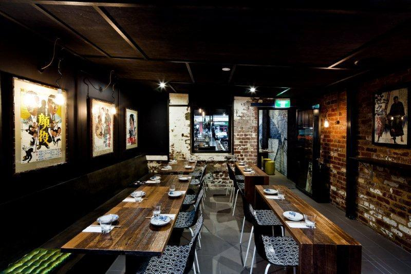 Best Japanese Restaurants For Date Melbourne