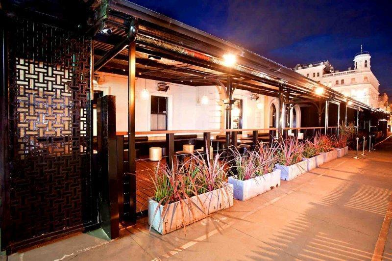 Secret Garden – Bars Melbourne