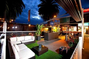 Secret Garden - best beer gardens Melbourne