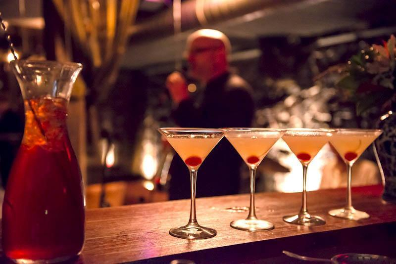 Bluestone Bar <br/> Laneway Bars Melbourne