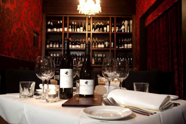 Society Restaurant – CBD Dining