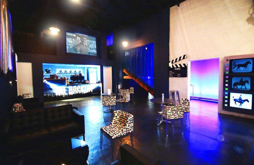 Backlot Studios – Cinema & Function Venues