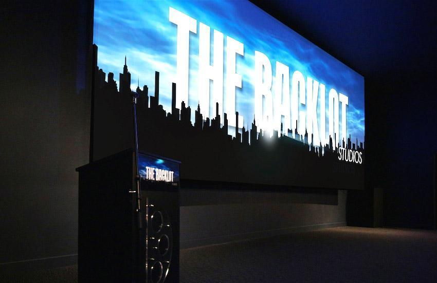 Backlot Studios – Cinema & Function Venues