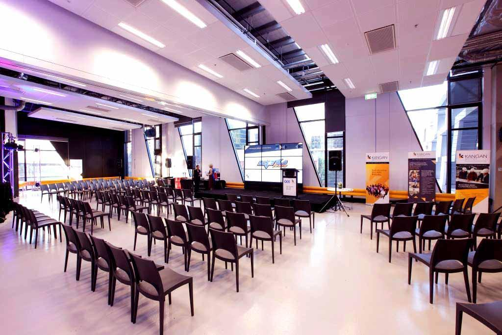 ACE – Industrial Function & Event Venues