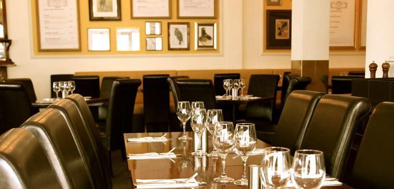 Spread Eagle Hotel – Bar & Restaurant