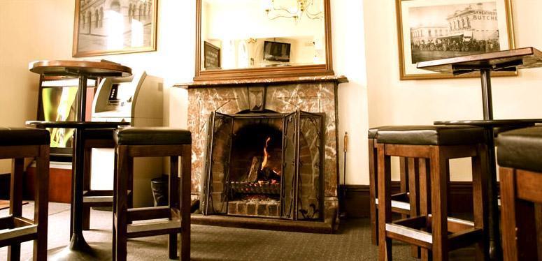 Spread Eagle Hotel <br/> Top Richmond Pubs