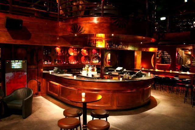 Centrefold Lounge – Gentlemen's Club