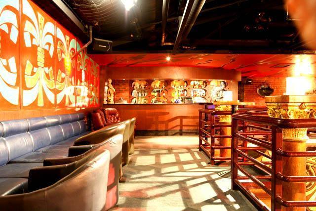 Centrefold Lounge – Gentlemen's Club