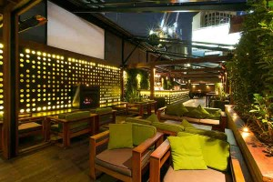 The Deck - Best Beer Gardens Melbourne
