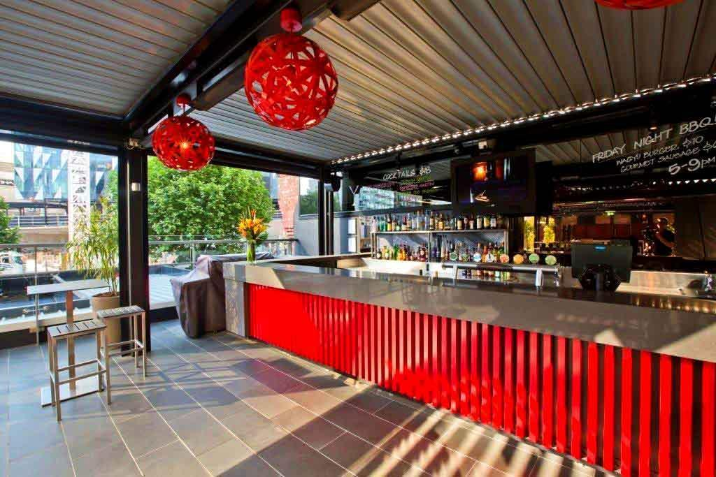 Platform 28 – Docklands Bars