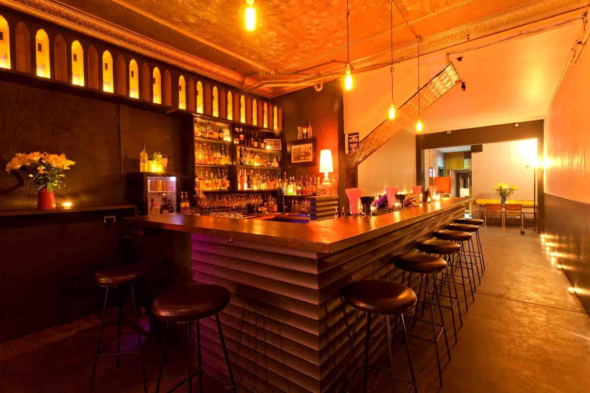 Francesca's Bar <br/>Top Northcote Bars