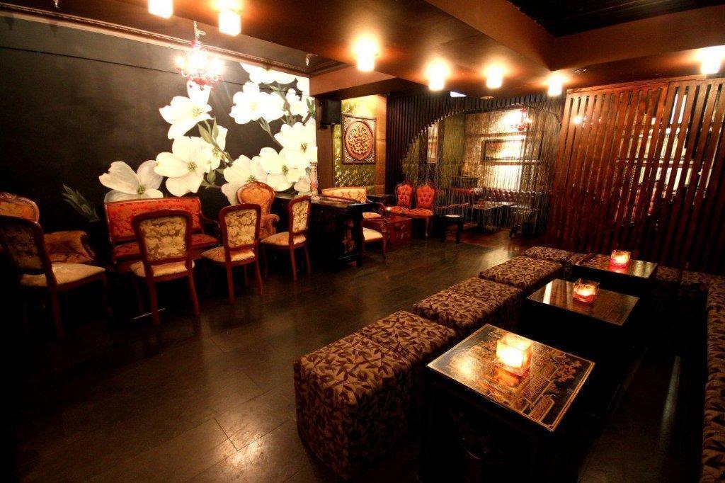 Boss Karaoke – CBD Karaoke Bars