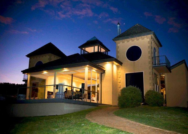 Sutherland Estate – Yarra Valley