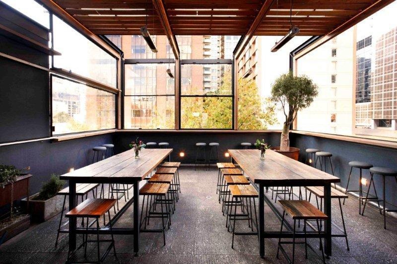 Bomba - Rooftop Bars Melbourne CBD - Hidden City Secrets