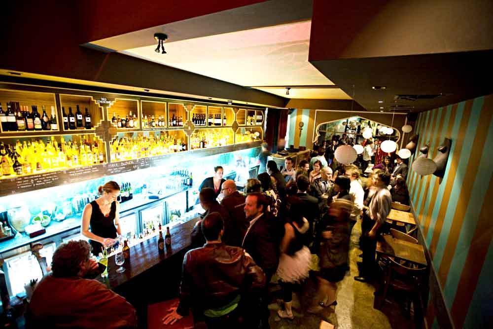 Pause Bar Cool Bars Hidden City Secrets